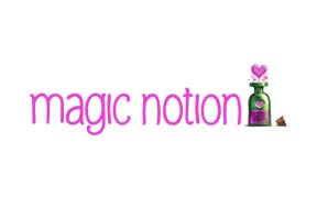 MAGIC NOTION